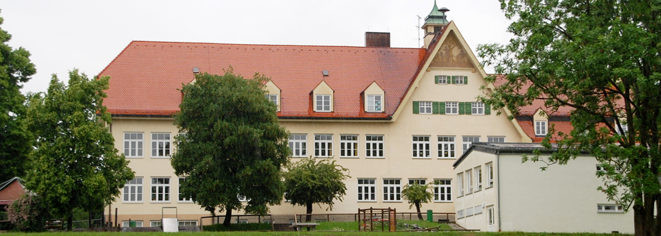 Grundschule Utting am Ammersee